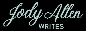 Jody Allen Writes